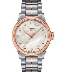 Tissot Luxury Automatic Lady T086.207.22.116.00