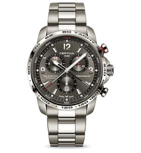 Certina DS Podium Big Size Chronograph C001.647.44.087.00