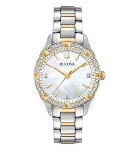 Bulova Sutton Diamond 98R263