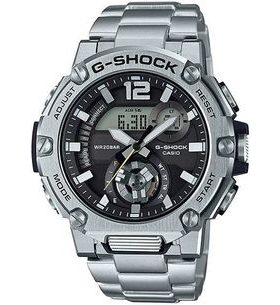 Casio G-Shock GST-B300SD-1AER Carbon Core Guard
