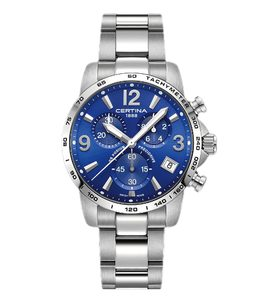 Certina DS Podium Chronograph C034.417.11.047.00