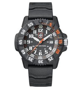 Luminox Master Carbon SEAL 3801.C.SET