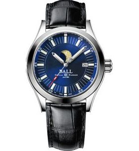Ball Engineer II Moon Phase NM2282C-LLJ-BE