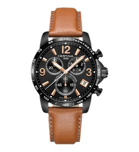 Certina DS Podium Chronograph C034.417.36.057.00