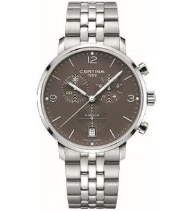 Certina DS Caimano Chronograph C035.417.44.087.00