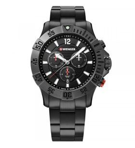 Wenger Sea Force Chrono 01.0643.121