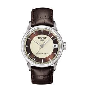 Tissot Luxury Automatic Lady T086.207.16.261.00