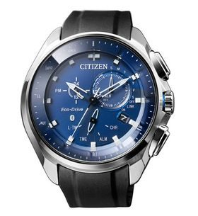 Citizen Sports Bluetooth Chrono BZ1020-14L