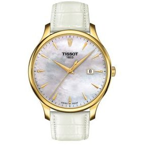 Tissot Tradition Quartz T063.610.36.116.00