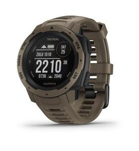 Garmin Instinct Tactical Coyote Tan Optic 010-02064-71