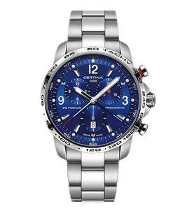 Certina DS Podium Big Size Chronograph C001.647.11.047.00