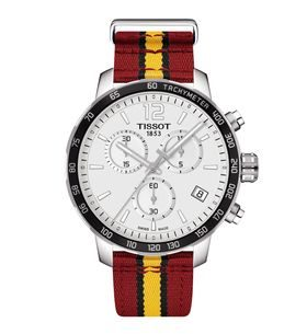 Tissot Quickster NBA Miami Heat T095.417.17.037.08