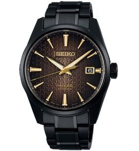 Seiko Presage SPB205J1 140th Anniversary Limited Edition