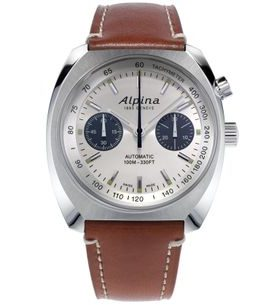 Alpina Startimer Pilot Heritage Automatic Chronograph AL-727SS4H6