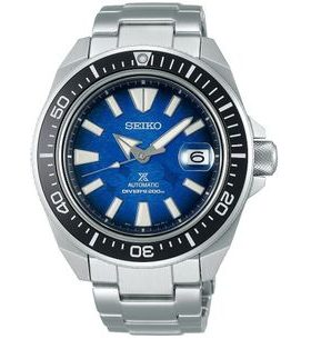 Seiko Prospex SRPE33K1 Special Edition Save the Ocean
