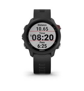 Garmin Forerunner 245 Music Optic Black 010-02120-30