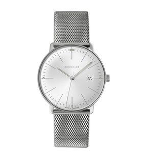 Junghans Max Bill Quartz 041/4463.48