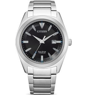 Citizen Eco-Drive Super Titanium AW1640-83E