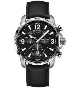 Certina DS Podium Big Size Chronograph C001.647.16.057.01
