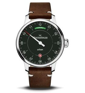 MeisterSinger Urban Day Date Edition TODAY Limited Edition
