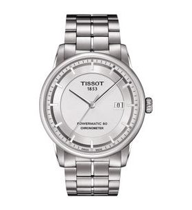 Tissot Luxury COSC Automatic T086.408.11.031.00