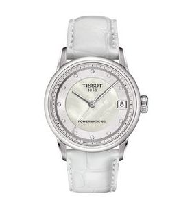 Tissot Luxury Automatic Lady T086.207.16.116.00