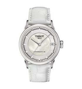 Tissot Luxury Automatic Lady T086.207.16.111.00