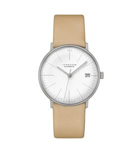 Junghans Max Bill Kleine Automatic 027/4004.04