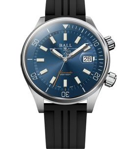 Ball Engineer Master II Diver Chronometer COSC DM2280A-P1C-BE