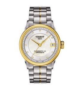 Tissot Luxury COSC Automatic Lady T086.208.22.116.00