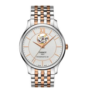 Tissot Tradition Automatic T063.907.22.038.01