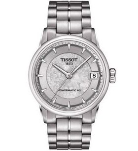 Tissot Jungfraubahn Luxury Lady T086.207.11.031.10
