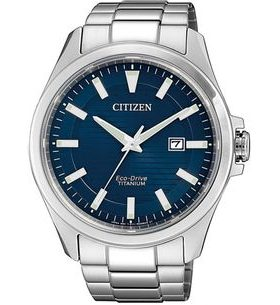 Citizen Super Titanium BM7470-84L