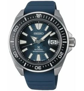 Seiko Prospex SRPF79K1 Special Edition Save the Ocean