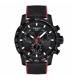 Tissot Supersport Chrono Giro D'Italia T125.617.37.051.00