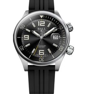 Ball Engineer Master II Diver Chronometer COSC DM2280A-P2C-BK