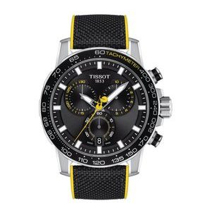 Tissot Supersport Chrono Tour de France 2020 T125.617.17.051.00