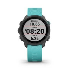 Garmin Forerunner 245 Music Optic Blue 010-02120-32