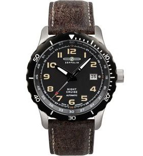Zeppelin Night Cruise Automatic 7264-5