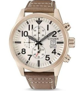 Citizen Sports Chrono AN3623-02A