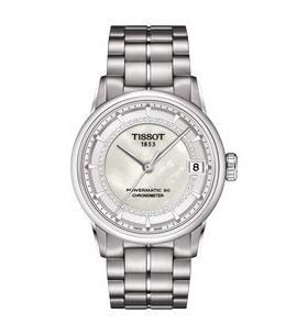 Tissot Luxury COSC Automatic Lady T086.208.11.116.00