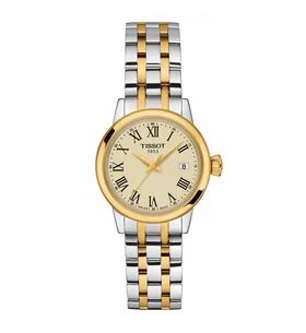 Tissot Classic Dream Lady T129.210.22.263.00