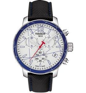 Tissot Quickster Ice Hockey T095.417.17.037.00