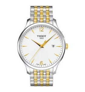 Tissot Tradition Quartz T063.610.22.037.00