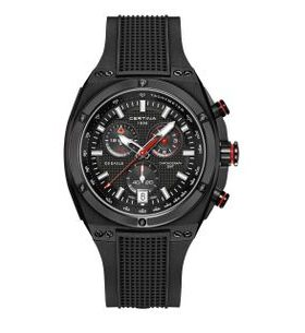 Certina DS Eagle Chronograph GMT C023.739.17.051.00
