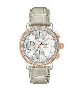 Tissot Bridgeport Automatic Chronograph T71.1.479.76