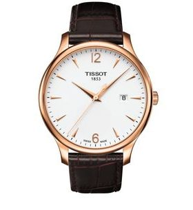 Tissot Tradition Quartz T063.610.36.037.00