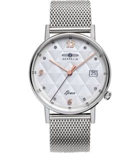 Zeppelin Lady Grace Quartz 7441M-1