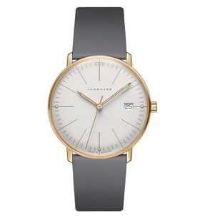 Junghans Max Bill Damen 047/7853.04