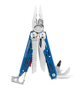 MultiTool Leatherman Signal Cobalt
